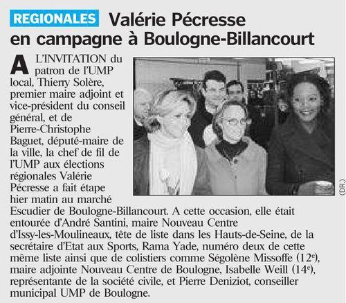 Le Parisien 18 Janvier Pecresse escudier.jpg